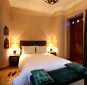 Riad marrakech l chambre ANTHEMIS