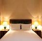 Grand lit confortable l Chambre ANTHEMIS
