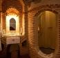 Riad medina marrakech l salle de bain séparée